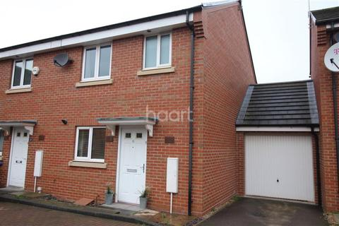 3 bedroom detached house to rent - Coldstream Court