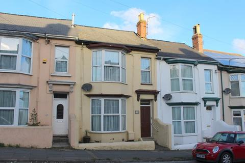 4 bedroom townhouse for sale - Clovelly Road, Bideford