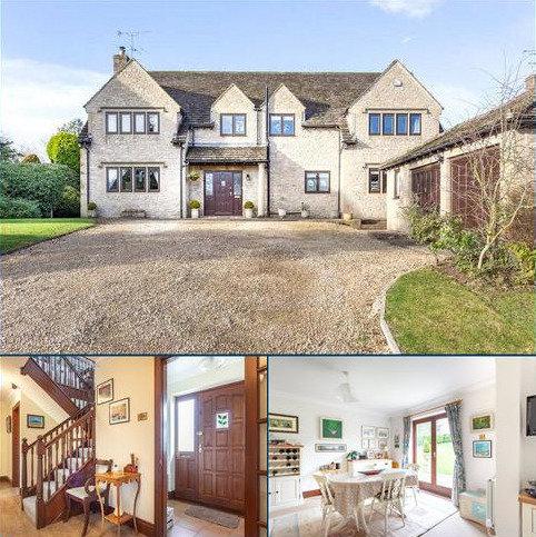 5 bedroom detached house for sale - Neata Farm, Market Lane, Greet, Cheltenham, GL54
