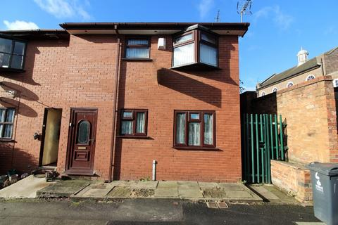 1 bedroom flat for sale - Hall Street, Willenhall