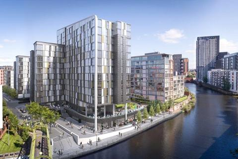 2 bedroom apartment for sale - Downtown, Block E, Salford, Greater Manchester, M5