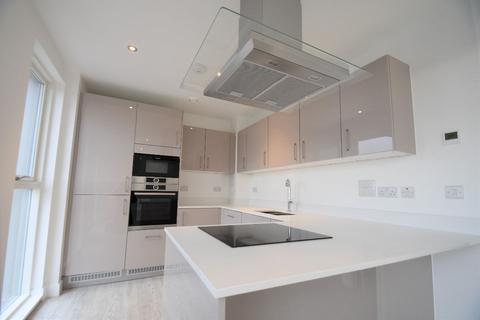 2 bedroom apartment to rent - Granta Court