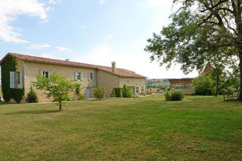 6 bedroom detached house  - Condom, Gers, Occitanie