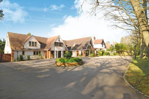 6 bedroom house to rent - Winkfield Road, Ascot, Berkshire, SL5