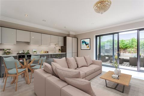 2 bedroom character property for sale - Kingsley House, St Luke's Park, Runwell, Wickford, SS11