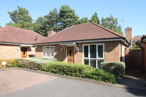 2 bedroom detached bungalow for sale - Beech Court, Bushell Drive