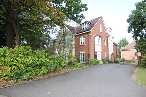 2 bedroom ground floor flat for sale - Danford Court, Westwood Grove