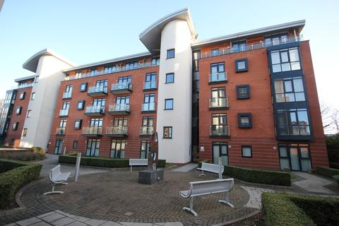 2 bedroom penthouse for sale - Union Road, Solihull