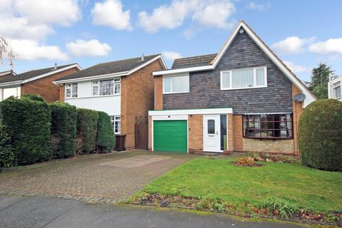 3 bedroom detached house for sale - Raddington Drive, Solihull
