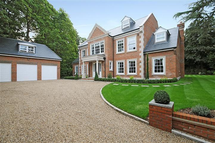 6 Bedrooms House for rent in London Road, Ascot, Berkshire, SL5