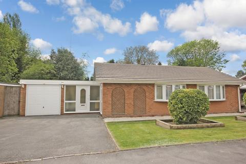 2 bedroom detached bungalow for sale - Milcote Road, Solihull