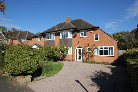 4 bedroom semi-detached house for sale - Witley Avenue, Solihull