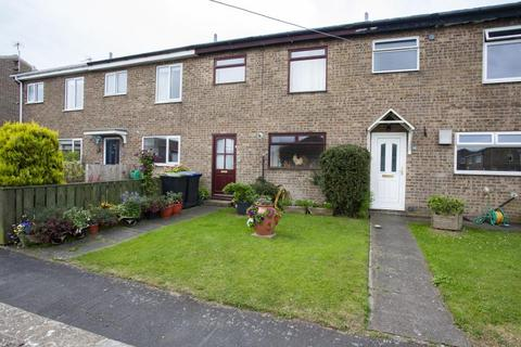 2 bedroom terraced house to rent - High Riggs, Barnard Castle, County Durham