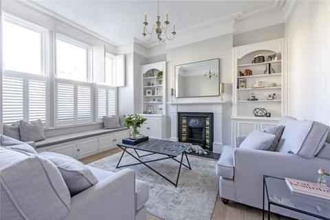5 bedroom terraced house for sale - Manchuria Road, London, SW11