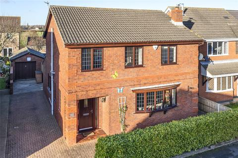 4 bedroom detached house for sale - Marian Way, Waltham, DN37