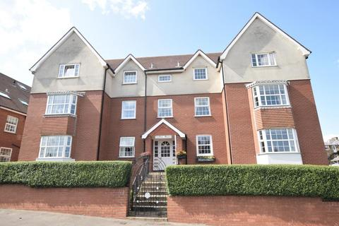 2 bedroom apartment for sale - Hobeck Road, Scarborough, North Yorkshire YO11 2XF