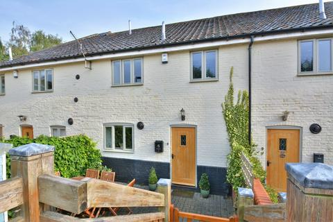 3 bedroom terraced house to rent - Station Road, Pulham St Mary
