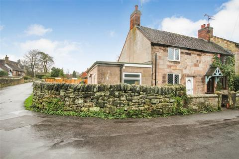 2 bedroom end of terrace house for sale - Castle Hill Road, Alton, STOKE-ON-TRENT, Staffordshire