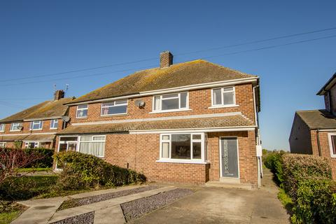 3 bedroom semi-detached house for sale - St Helens Rise, South Wheatley, Retford