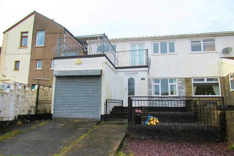 3 bedroom semi-detached house for sale - Davies Terrace, Maesteg, Bridgend. CF34 0HB