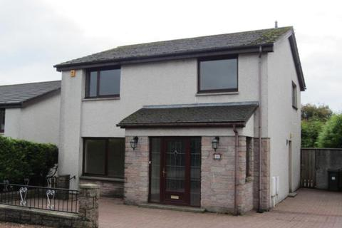 4 bedroom detached house to rent - Wallacebrae Road, Danestone, AB22