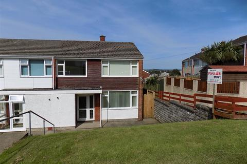 3 bedroom end of terrace house for sale - Harrier Road, Haverfordwest