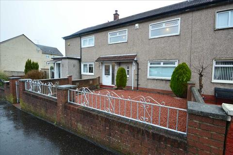 3 bedroom terraced house to rent - Deveron Crescent, Hamilton