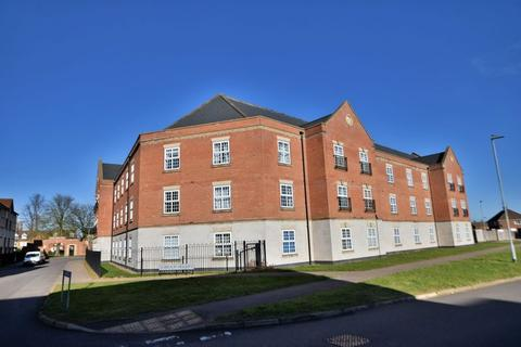 2 bedroom apartment for sale - Sobraon Heights, Cambrai Close, Lincoln