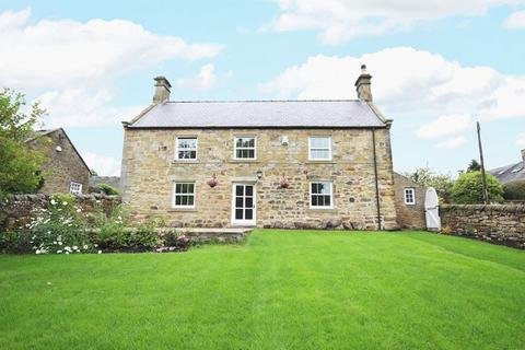 3 bedroom detached house to rent - Matfen, Northumberland