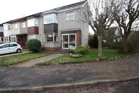 3 bedroom terraced house to rent - Southview, Bearsden, Glasgow, Lanarkshire