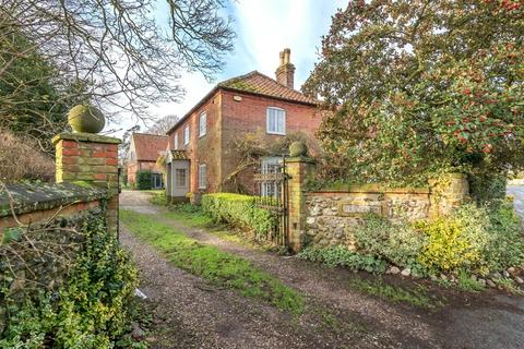 7 bedroom manor house for sale - Great Snoring