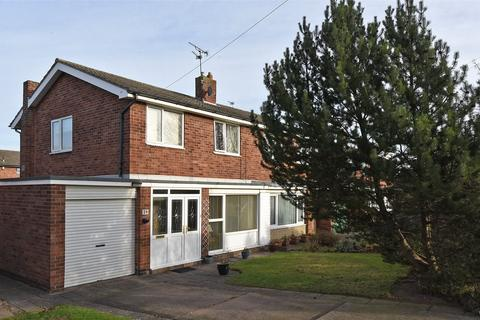 3 bedroom semi-detached house for sale - Whiphill Close, Doncaster, DN4