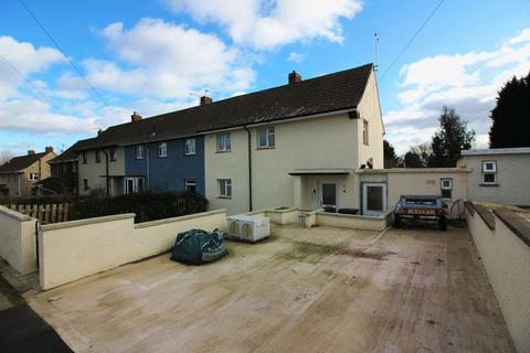 3 bedroom semi-detached house for sale - Severn Road, Portishead