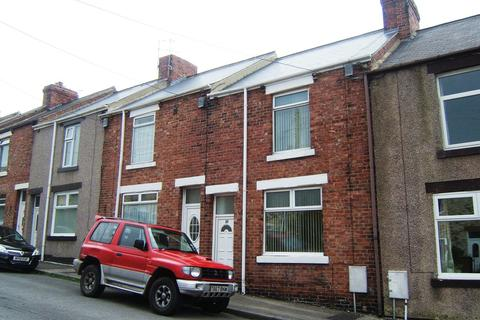 2 bedroom terraced house to rent - Arthur Street, Ushaw Moor, DH7