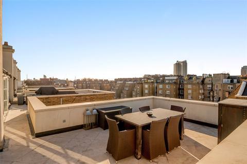 2 bedroom penthouse for sale - Queen's Gate, South Kensington, London