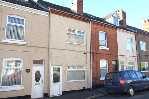 2 bedroom terraced house for sale - Talbot Street, Pinxton
