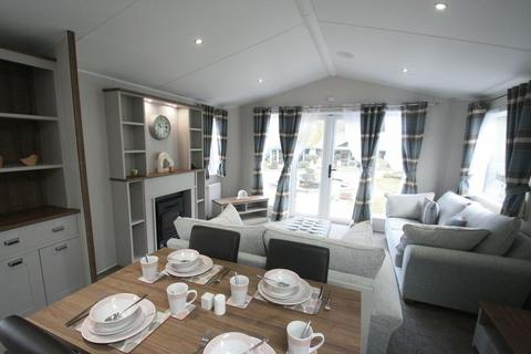 2 bedroom static caravan for sale - Llanrug, Gwynedd