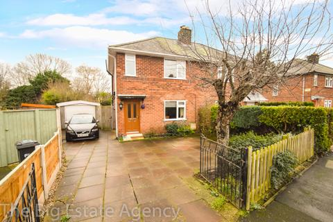 3 bedroom semi-detached house for sale - Windsor Drive, Broughton, Chester, CH4