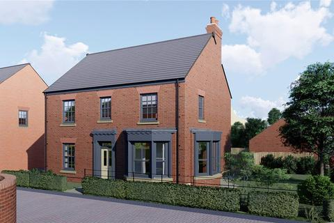 5 bedroom detached house for sale - Connaught Square, St Oswalds Road, York, YO10