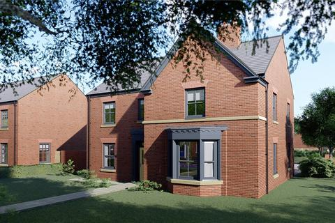 6 bedroom detached house for sale - Connaught Square, St Oswalds Road, York, YO10