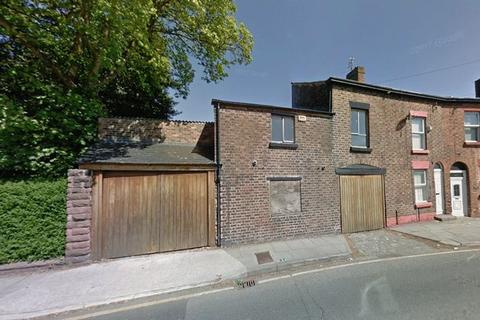 Industrial unit to rent - 119 Town Row, Liverpool