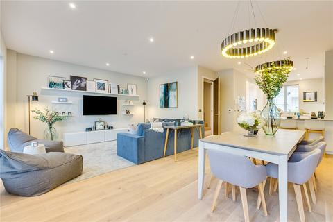 5 bedroom terraced house for sale - Basilica Mews, Thurleigh Road, SW12