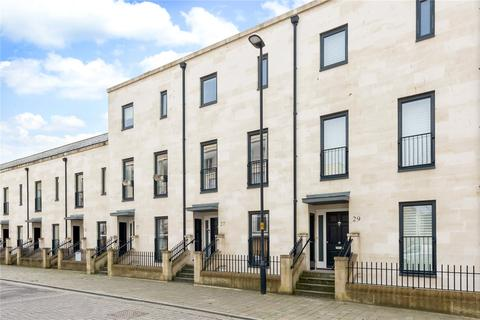 4 bedroom terraced house for sale - Stothert Avenue, Bath, BA2