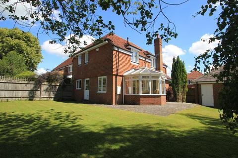 3 bedroom detached house for sale - Goudhurst, Cranbrook, Kent, TN17 1AF