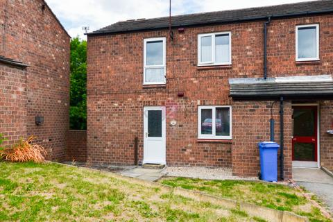 1 bedroom ground floor flat for sale - Hill Top Crescent, Waterthorpe, Sheffield, S20