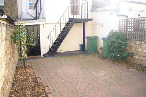 1 bedroom ground floor flat to rent - Bridge Road