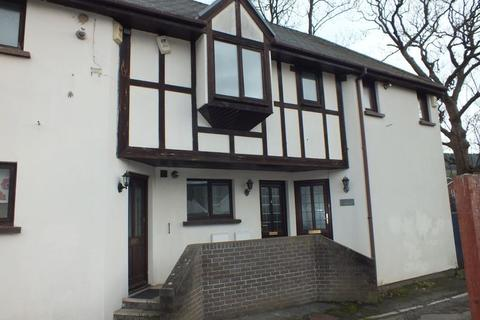 2 Bedroom Terraced House For Sale 4 Beili Priory Abergavenny