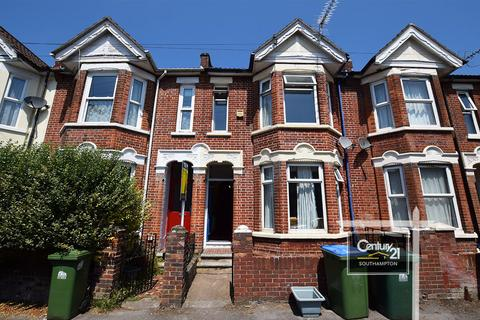 4 bedroom terraced house to rent - |Ref: 1186|, Highcliff Avenue, Southampton, SO14 0TN
