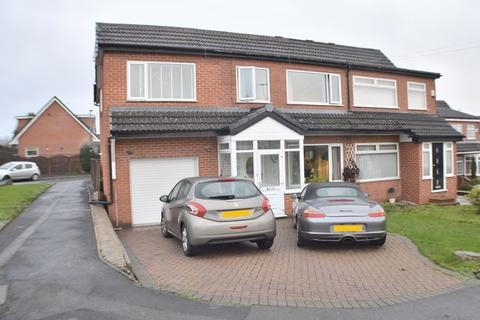 4 bedroom semi-detached house for sale - Oval Drive, Dukinfield
