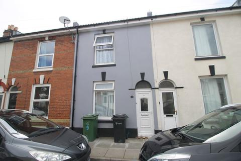 4 bedroom terraced house to rent - Cleveland Road, Southsea